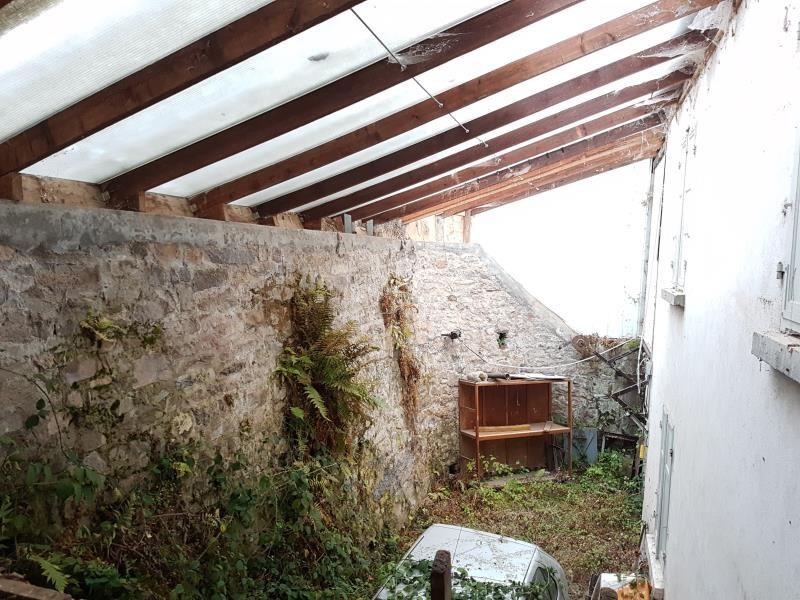 Sale house / villa Anould 91800€ - Picture 12