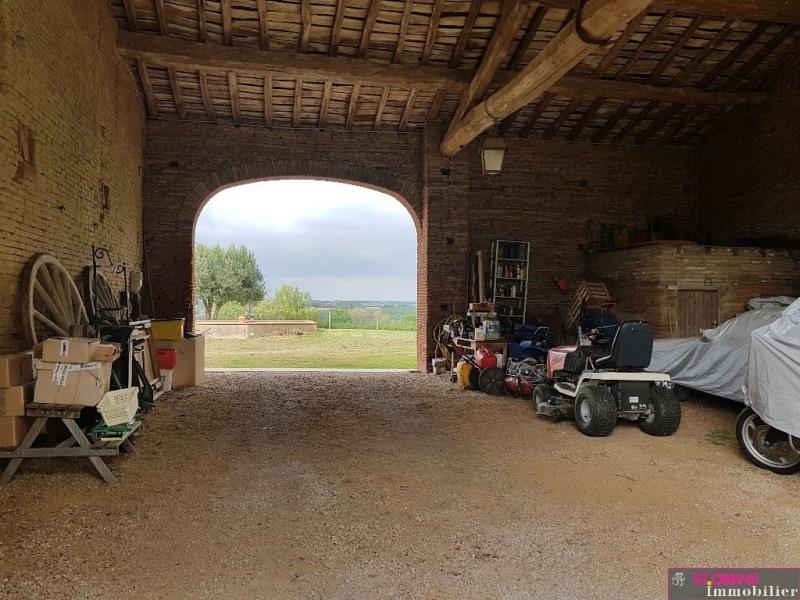 Vente de prestige maison / villa Toulouse est 830000€ - Photo 7