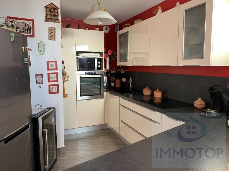 Vente appartement Menton 508 000€ - Photo 5