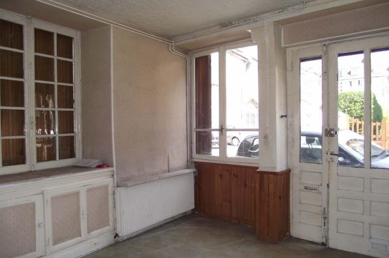 Vente maison / villa Centre ville chatillon 38000€ - Photo 4