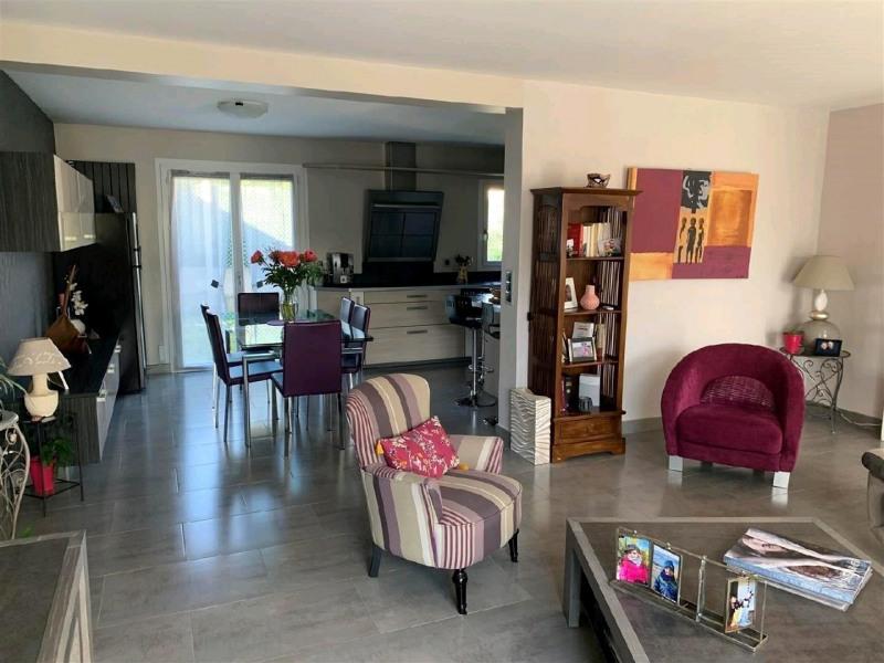 Sale house / villa Taverny 509600€ - Picture 3