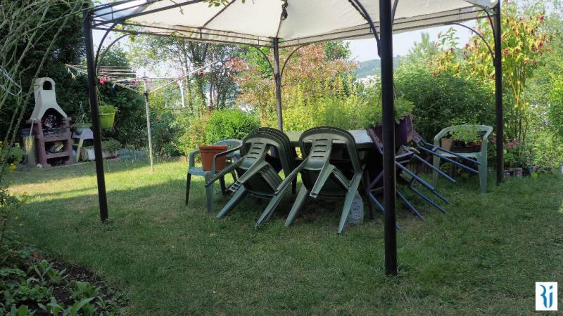 Vente maison / villa Notre dame de bondeville 179900€ - Photo 2
