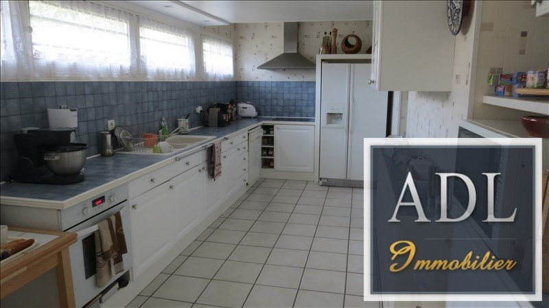 Vente maison / villa Montataire 333 000€ - Photo 1