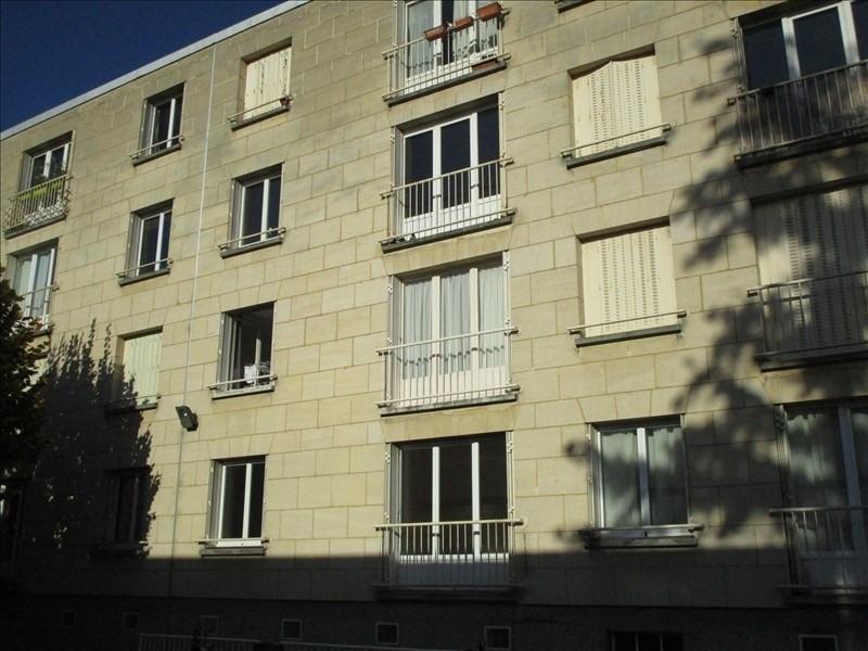 Sale apartment Chatou 289000€ - Picture 1