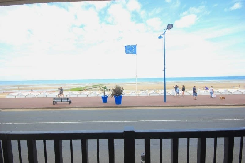 Sale apartment Villers sur mer 170 400€ - Picture 1