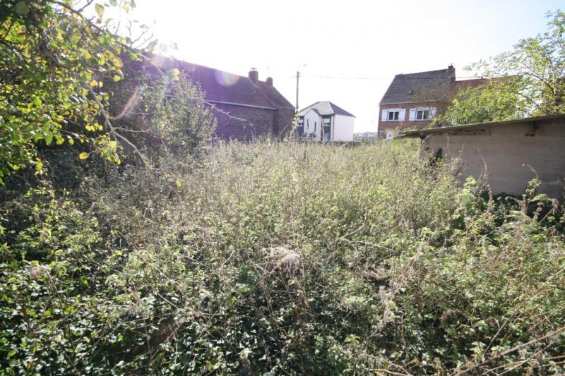 Vente terrain Rieulay 35000€ - Photo 1