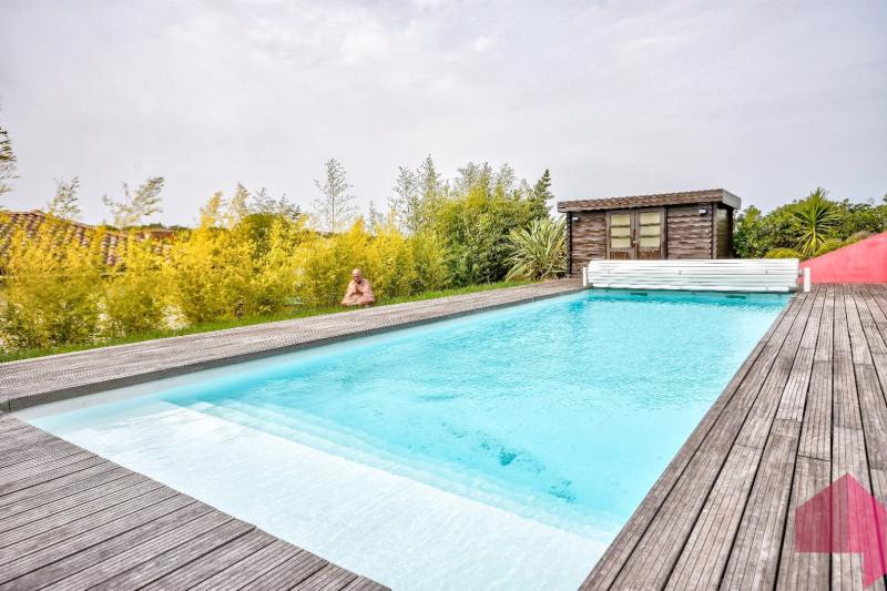 Deluxe sale house / villa Quint fonsegrives 580000€ - Picture 3
