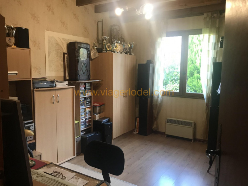 Life annuity house / villa Canejan 215 000€ - Picture 15