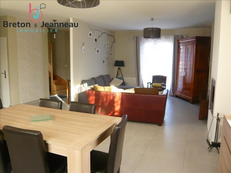 Sale house / villa Bonchamp les laval 254800€ - Picture 3