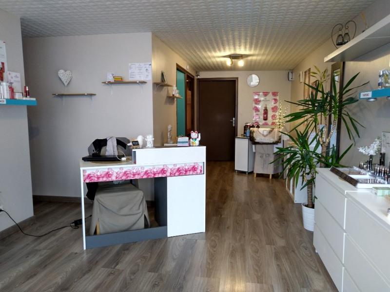 Verkoop  winkel Cazaux 28000€ - Foto 1