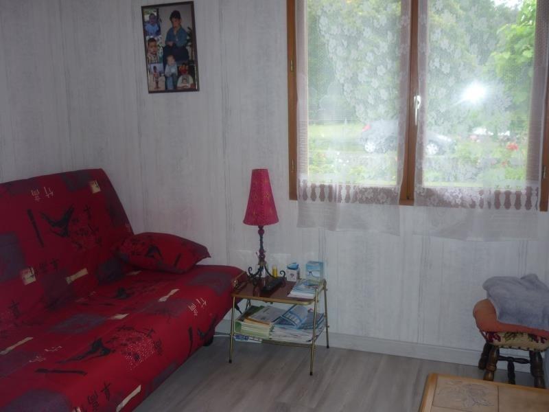 Vente maison / villa Trensacq 157000€ - Photo 4