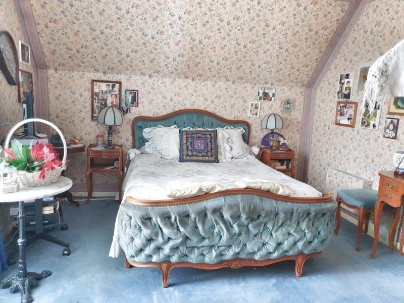 Vente maison / villa Bouffemont 449000€ - Photo 9