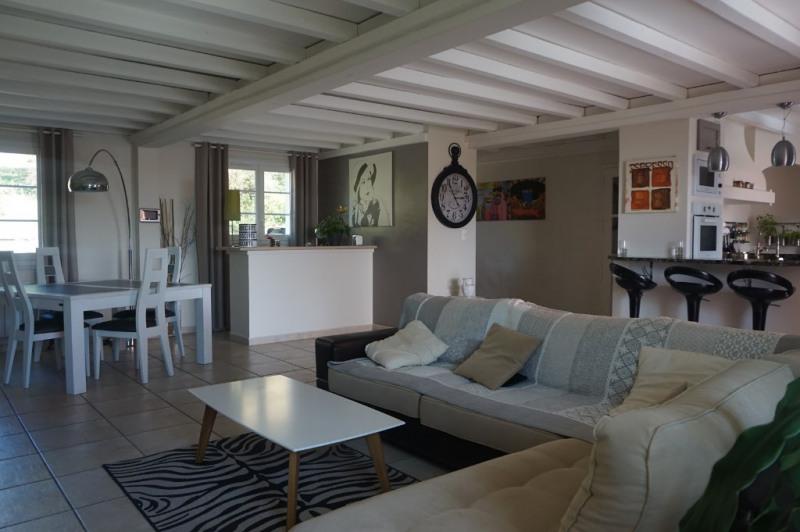 Sale house / villa Reyrieux 515000€ - Picture 4
