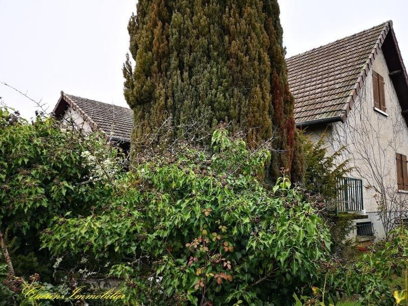 Sale house / villa Coulanges les nevers 157000€ - Picture 1