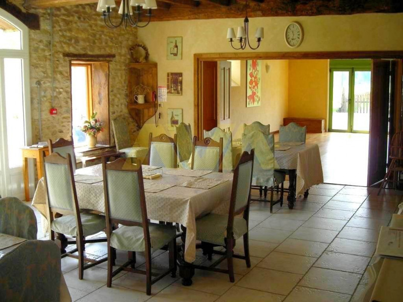 Immobile residenziali di prestigio casa Monein 850000€ - Fotografia 9
