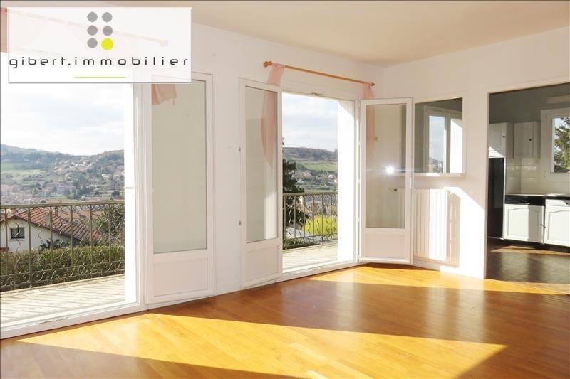 Vente maison / villa Le puy en velay 179500€ - Photo 2