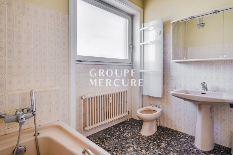 Vente de prestige appartement Lyon 6ème 950 000€ - Photo 8
