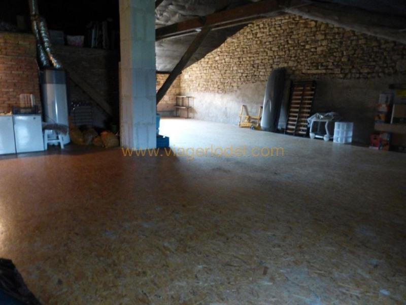 Lijfrente  huis Lachaussee 316000€ - Foto 23