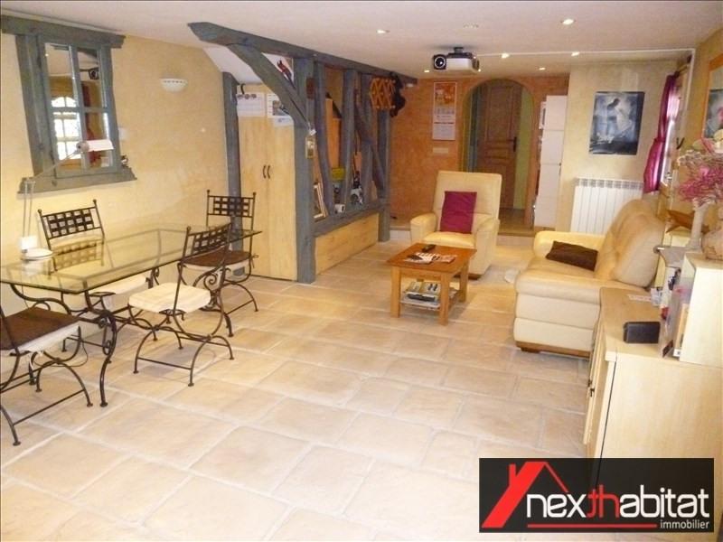 Vente maison / villa Les pavillons sous bois 319000€ - Photo 2