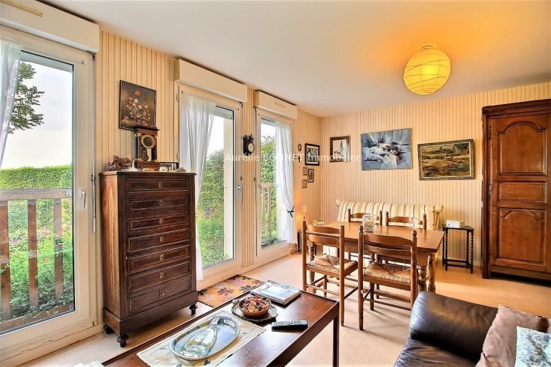 Sale apartment Deauville 139 000€ - Picture 5