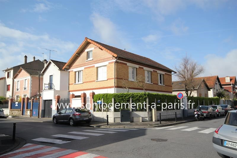 Sale house / villa Maisons-alfort 950 000€ - Picture 11