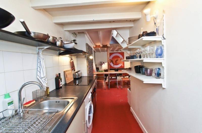 Sale apartment Paris 10ème 643000€ - Picture 3