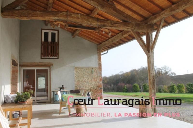 FERME ST ORENS DE GAMEVILLE - 4 pièce(s) - 210 m2