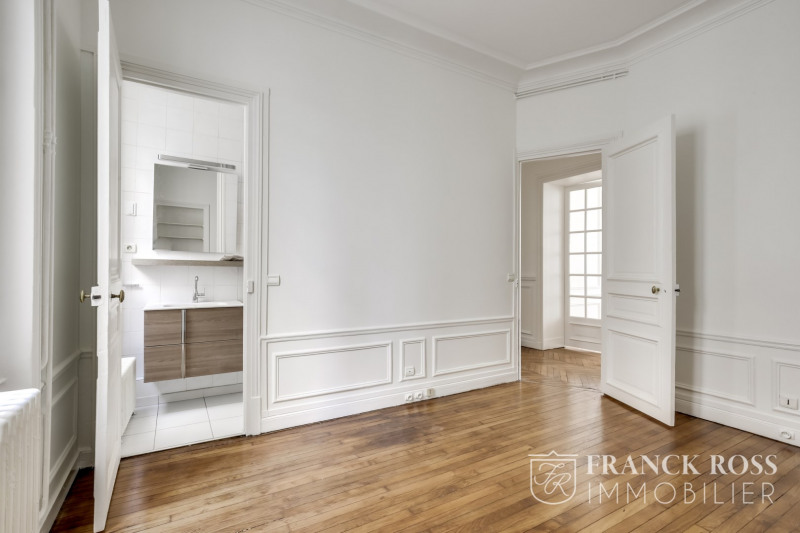 Alquiler  apartamento Paris 16ème 2505€ CC - Fotografía 5