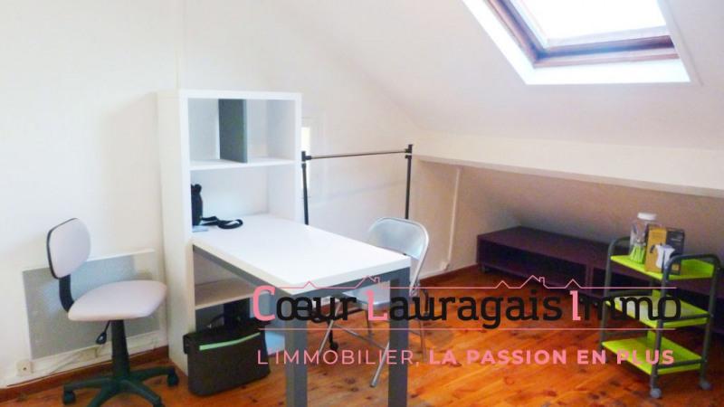 Vente appartement Toulouse 77700€ - Photo 2