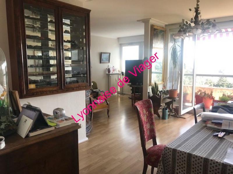 Viager appartement Villefranche-sur-saône 30000€ - Photo 1