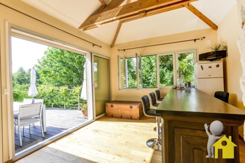 Sale house / villa Bornel 318000€ - Picture 1