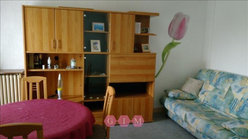 Produit d'investissement appartement Poissy 155000€ - Photo 2