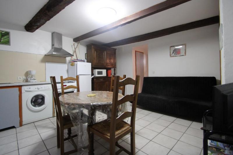 Sale apartment Collioure 135000€ - Picture 2