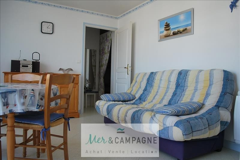 Sale apartment Fort mahon plage 127 000€ - Picture 4