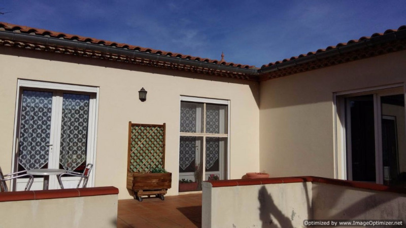 Vente maison / villa Bram 254 000€ - Photo 2
