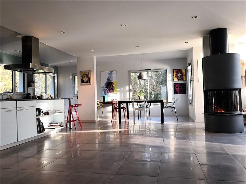 Venta  casa Pont l abbe 469000€ - Fotografía 7