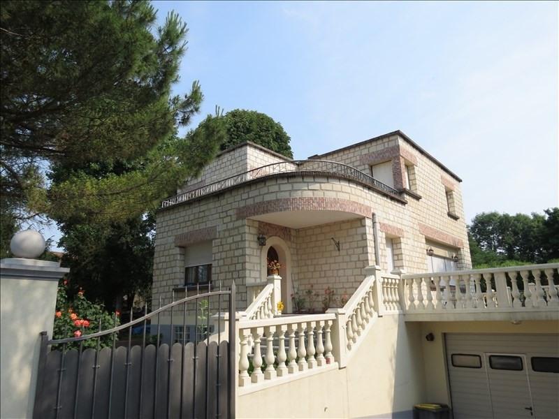 Vente maison / villa St leu la foret 536000€ - Photo 1