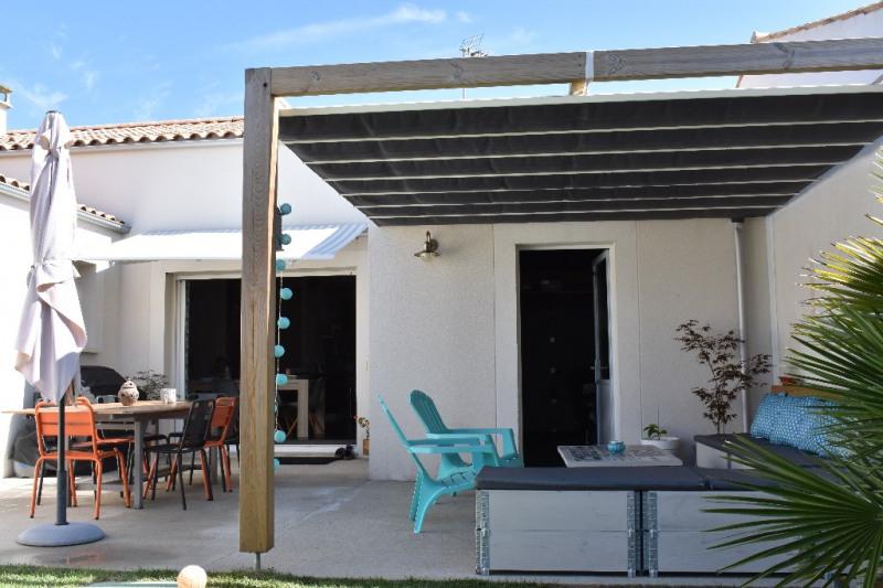 Vente maison / villa Dompierre sur mer 358000€ - Photo 4