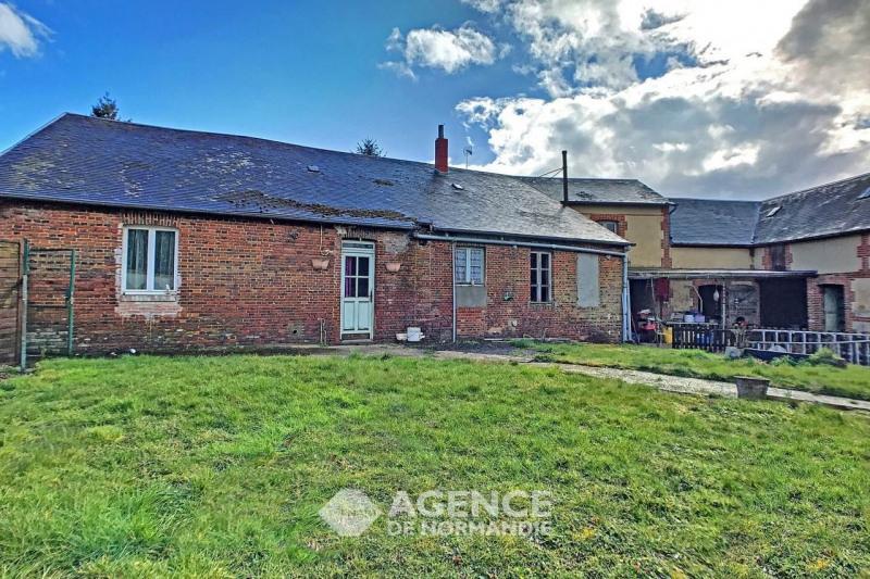 Vente maison / villa La ferte-frenel 55000€ - Photo 3