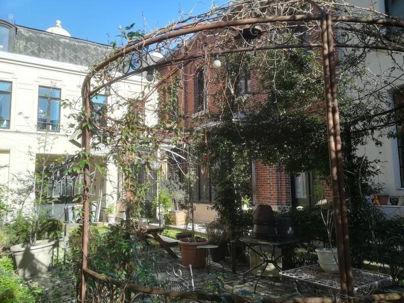 Vente de prestige maison / villa Cambrai 479990€ - Photo 10
