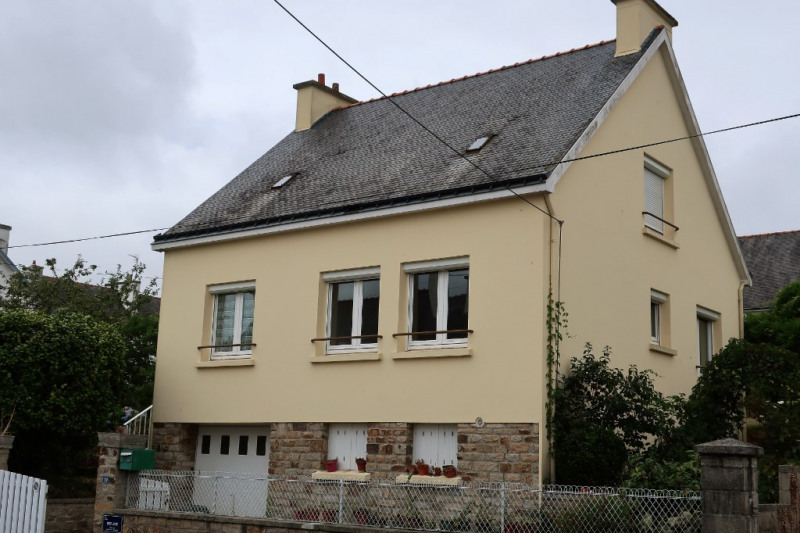 Vente maison / villa Quimperle 130 000€ - Photo 1