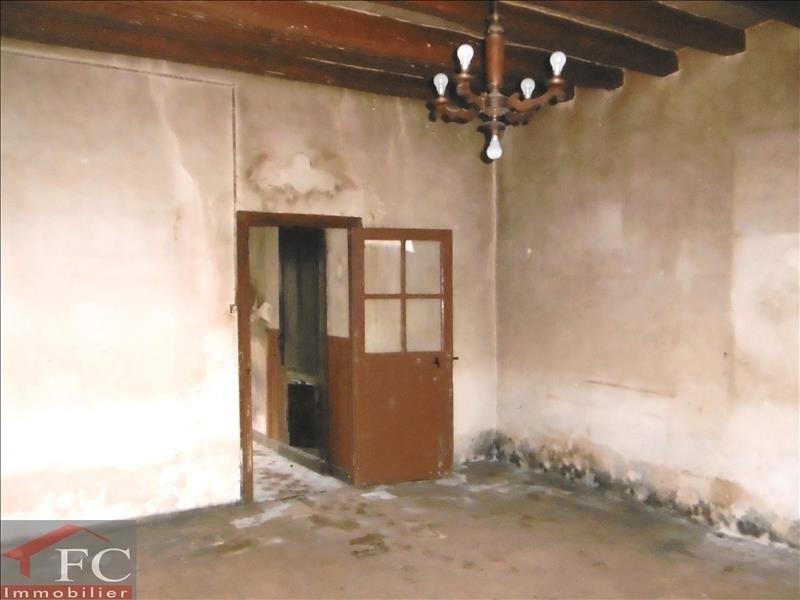Vente maison / villa Celle 17000€ - Photo 3