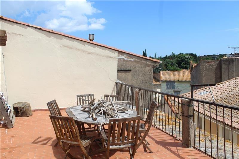Sale house / villa Maraussan 170000€ - Picture 1