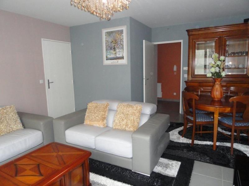 Vente maison / villa Villefranche-sur-saône 243000€ - Photo 4