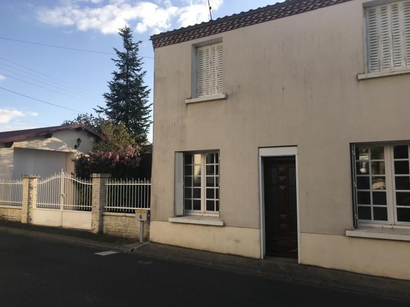 Sale house / villa Le fief sauvin 96500€ - Picture 1