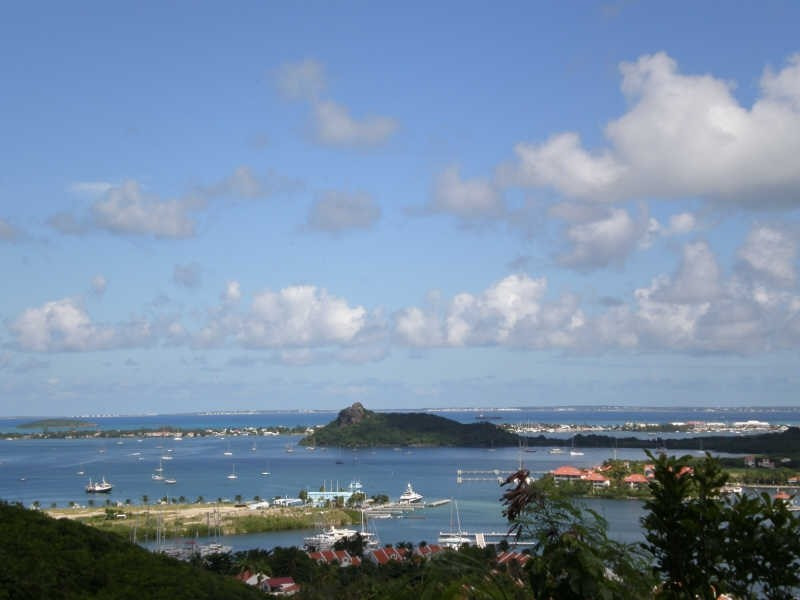 Vente terrain Sint maarten 532 000€ - Photo 1