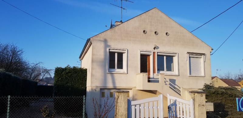 Sale house / villa Tigy 105000€ - Picture 1