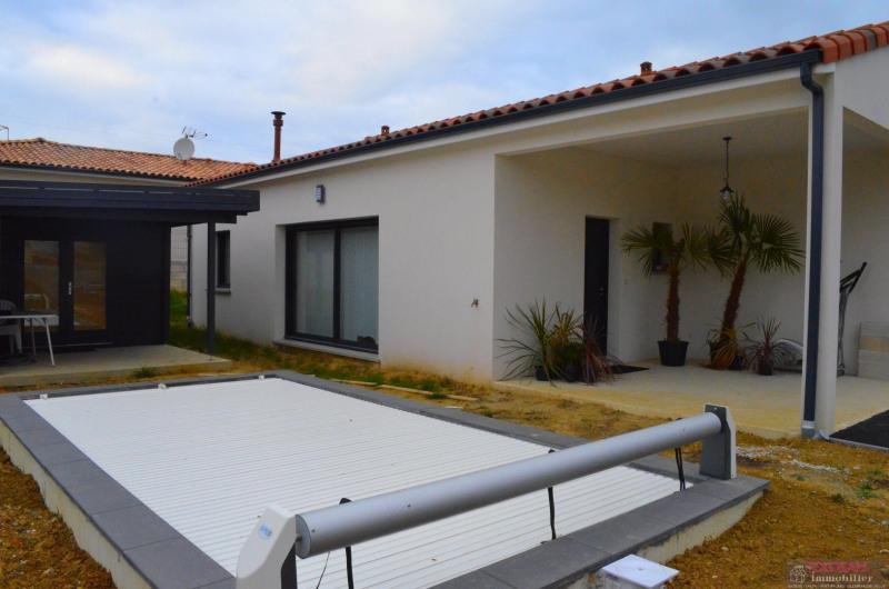 Vente maison / villa Sainte foy d'aigrefeuille 365000€ - Photo 6