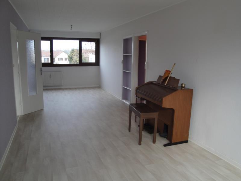 Vendita appartamento Seloncourt 50000€ - Fotografia 2