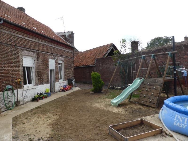 Vente maison / villa Houchin 96000€ - Photo 1